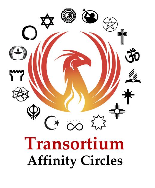 Transortium Affinity Circles Logo